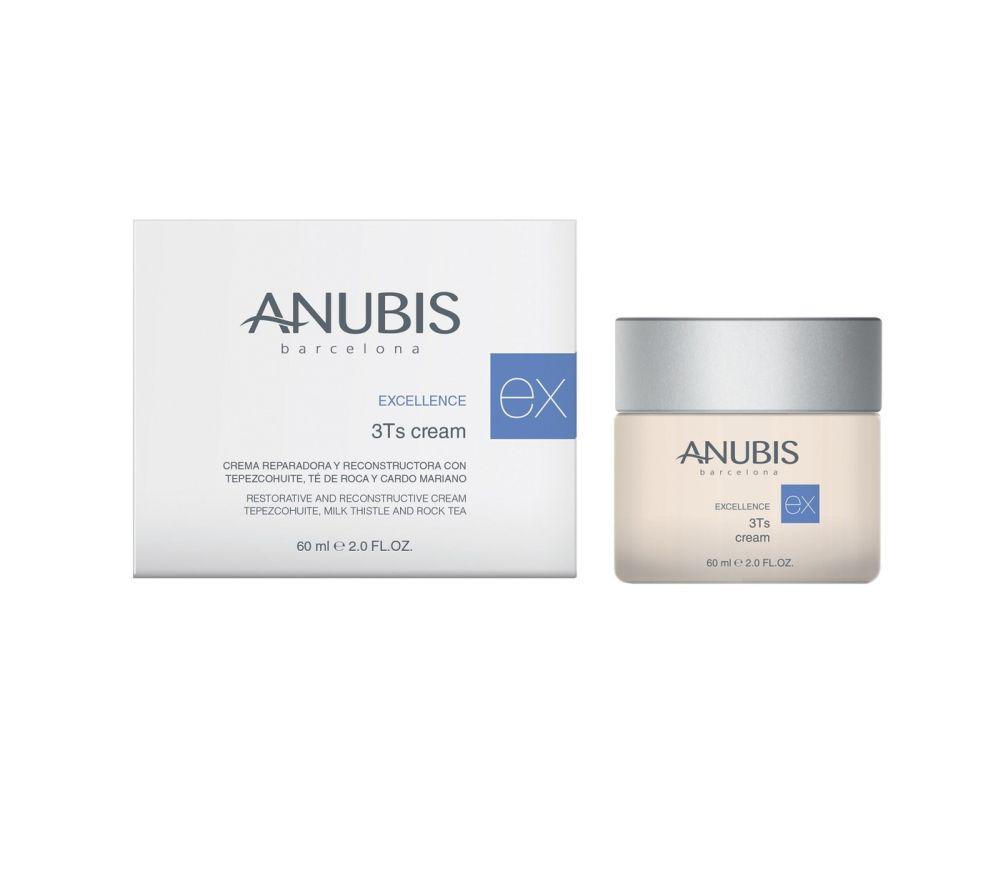 Регенерирующий крем Интенсивное восстановление/Excellence 3Ts Cream 60 ml