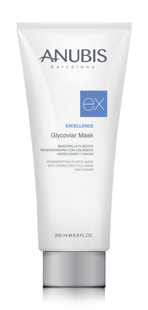 Активная омолаживающая маска Гликовиар/Excellence Glycoviar Mask 200 ml
