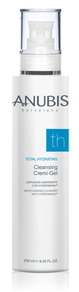 Очищающий гель Абсолютное увлажнениеh Total Hydrant Cleansing Cremi -Gel 250 ml
