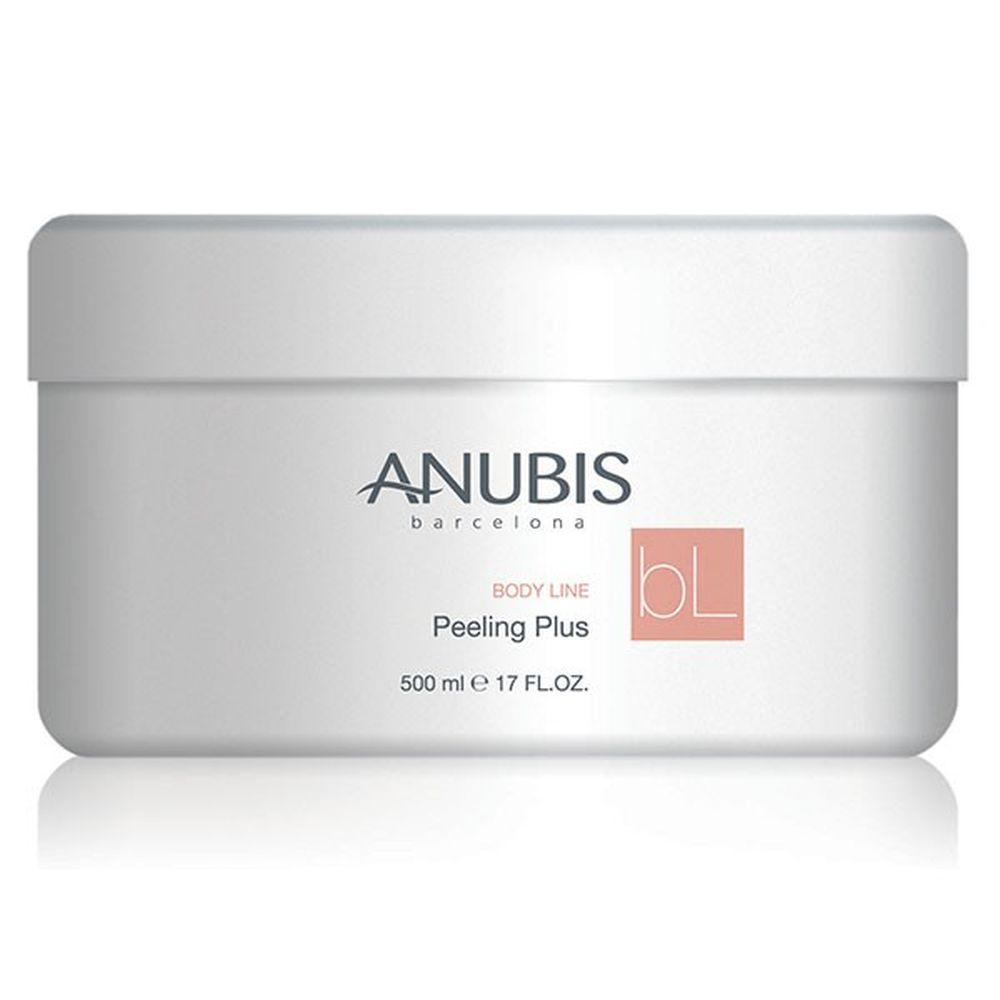 Универсальный пилинг для тела/Peeling Plus 500 мл