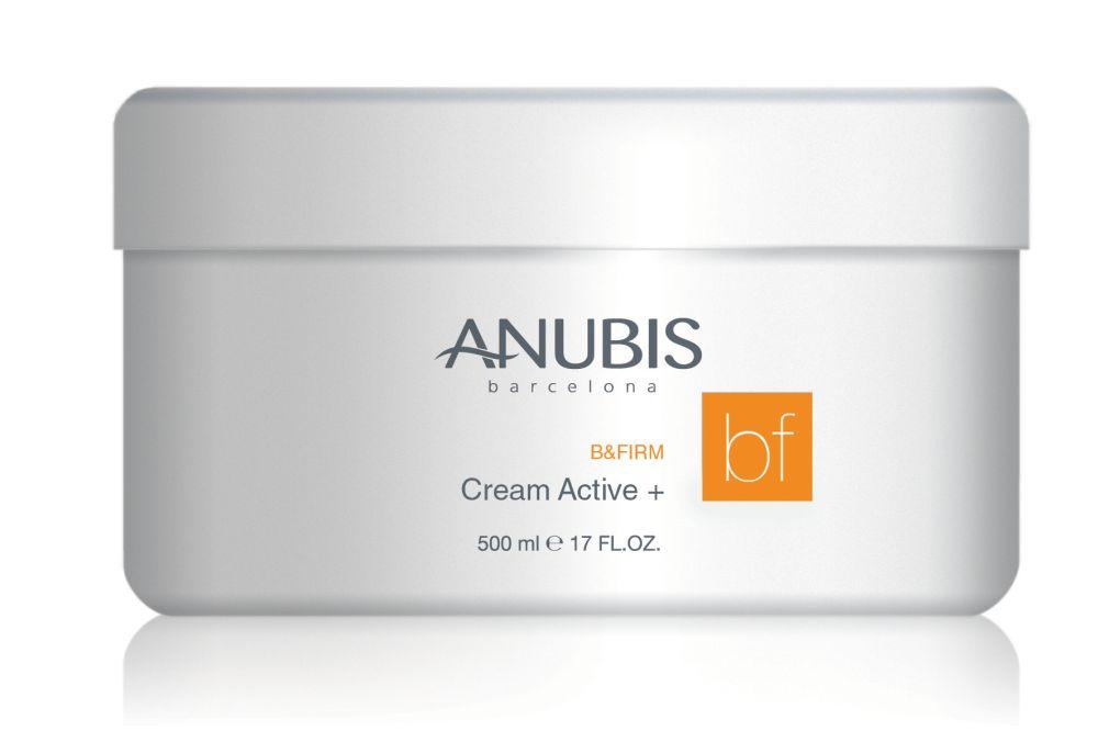 Укрепляющий восстанавливающий крем для тела/B&Firm Cream Actve+ 500 мл