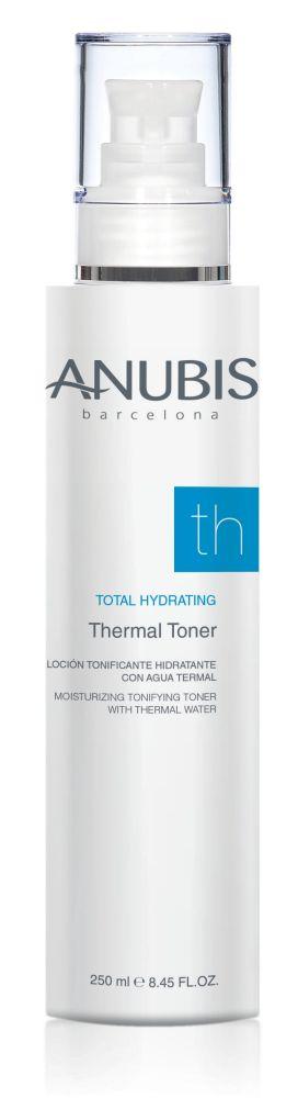 Термальный тоник Абсолютное увлажнениеh Total Hydrant Thermal Toner 250 ml