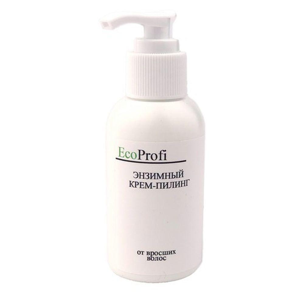 Энзимный крем-пилинг EcoProfi 100 мл.