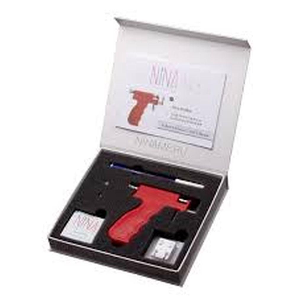 Пистолет для прокалывания ушей NINA