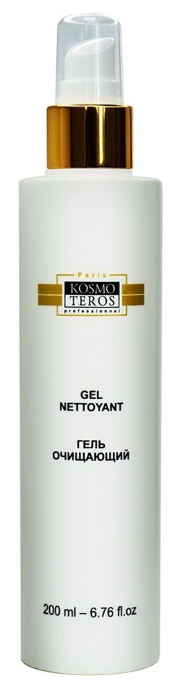 Kosmoteros gel nettoyant гель очищающий 400ml