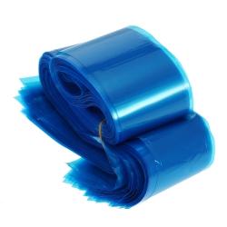 Чехол одноразовый синий