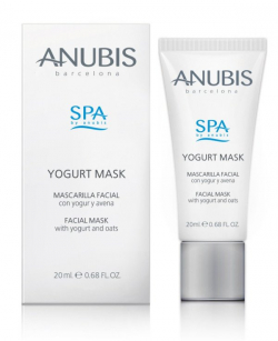 Восстанавливающая маска Йогурт/Yogurt Mask 200 мл