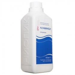 Аламинол-концетрат 1литр