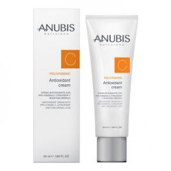 Антиоксидантный Витаминизирующий крем, 50мл./PolivitaminiC Antioxidant Cream,50ml.