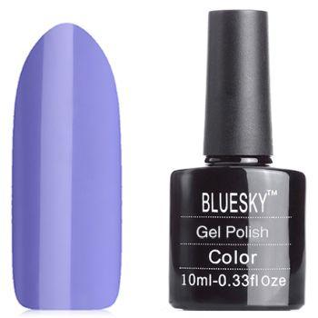 Гель лак Bluesky 80599-Светло-сиреневый