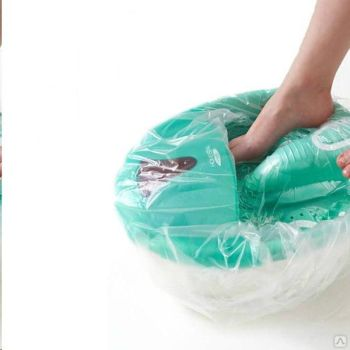 Пакет для педикюрных ванн 50/70  100шт