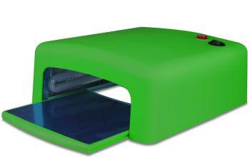 Лампа УФ (36 Вт. Таймер:2 режима) зеленая