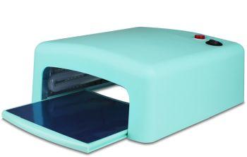 Лампа УФ (36 Вт. Таймер:2 режима) голубая