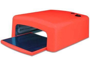 Лампа УФ (36 Вт. Таймер:2 режима) оранжевая