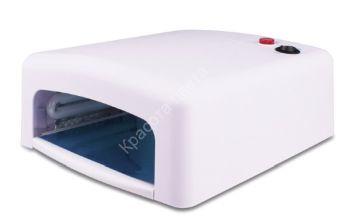 Лампа УФ (36 Вт. Таймер:2 режима) белая