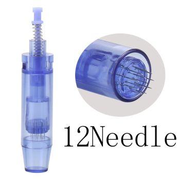 Needle 12
