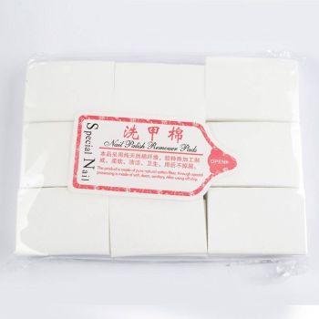 Безворсовые салфетки белые