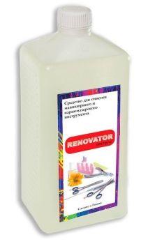 Средство для очистки инструментов RENOVATOR инструм
