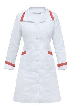 Медицинский халат Диана
