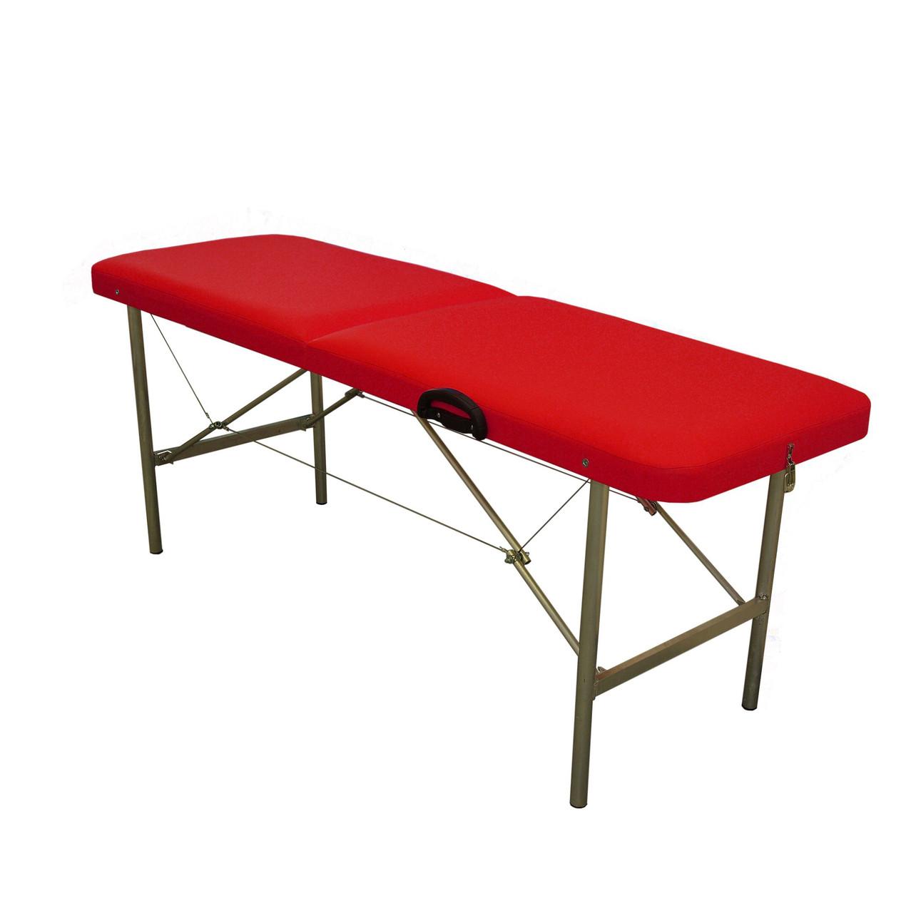 Выбираем массажный стол правильно!